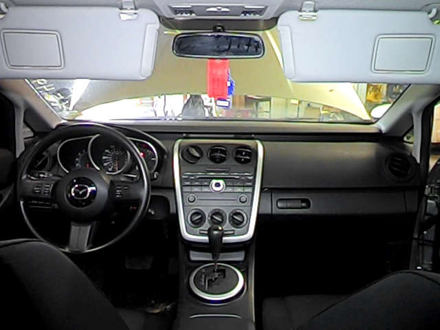 2008 mazda cx 7 65497 miles engine motor 2 3l turbo 23975500 300 66623b. Black Bedroom Furniture Sets. Home Design Ideas