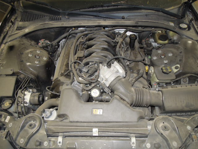 2003 Lincoln Ls Starter Motor 2245678 60401225rhjustparts: 2005 Lincoln Ls Starter Location At Elf-jo.com