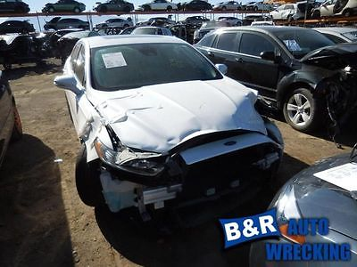 13 14 15 FORD ESCAPE TURBO/SUPERCHARGER 2.0L 8353668
