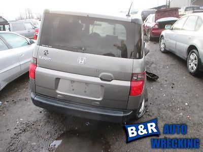AC COMPRESSOR FITS 03-11 ELEMENT 8611644 682-58989 8611644