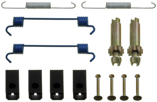 Parking Brake Hardware Kit Rear Dorman HW7302