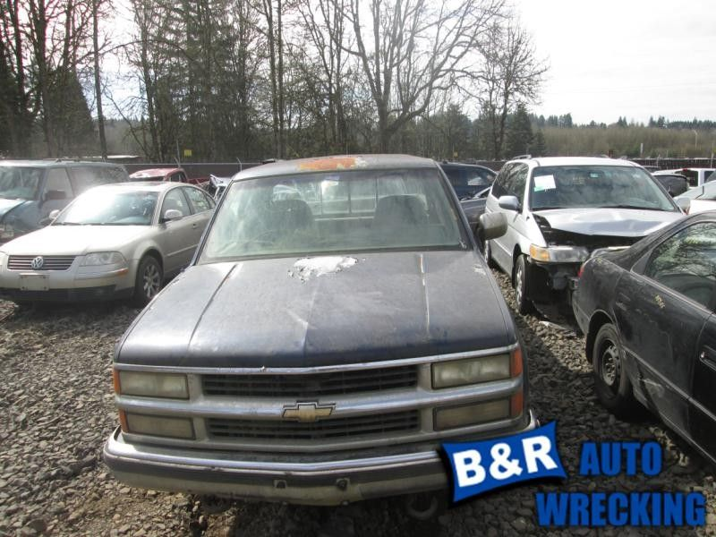 94 CHEVY 1500 PICKUP TRANSFER CASE AT 4L80E 7491058 7491058