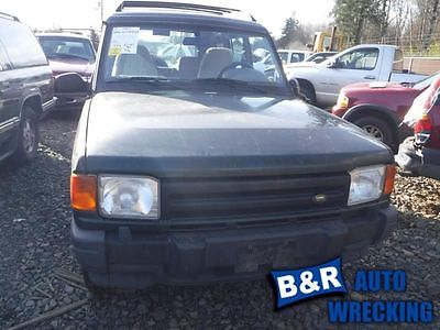94 95 LAND ROVER DISCOVERY STARTER MOTOR DISCOVERY 9025132 604-58472B 9025132