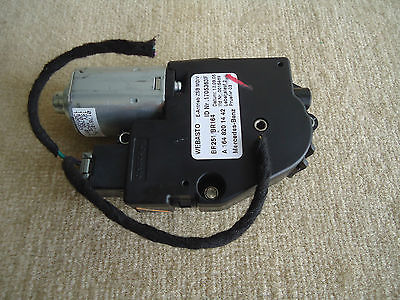 Mercedes-Benz 164 820 14 42 Sunroof Motor
