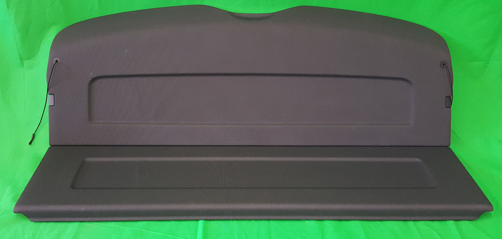 Used Chevy Equinox >> Audi OEM 09-15 Q5 Interior Rear Cargo Luggage Cover Shelf ...