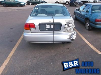 PASSENGER RIGHT LOWER CONTROL ARM FR CNG FITS 96-00 CIVIC 9678062 512-59328R 9678062