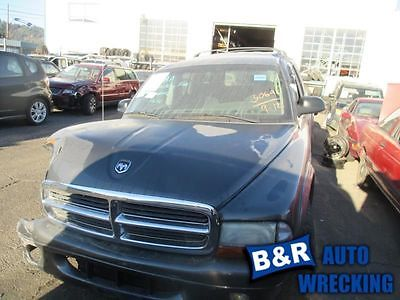 PASSENGER RIGHT LOWER CONTROL ARM FR 4X4 FITS 00-04 DAKOTA 9737081 512-01230R 9737081