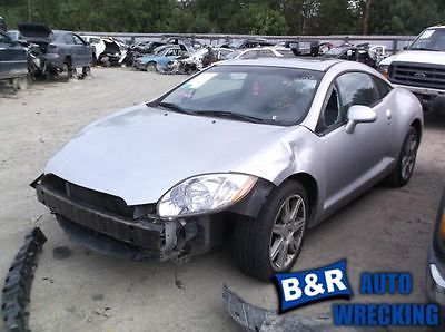 06 07 08 MITSUBISHI ECLIPSE POWER BRAKE BOOSTER ABS 9240219 540-50140 9240219