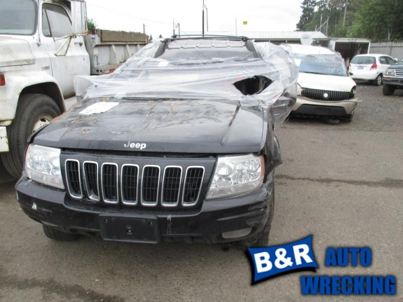 ANTI-LOCK BRAKE PART FITS 02-04 GRAND CHEROKEE 7817063 545-01634 7817063