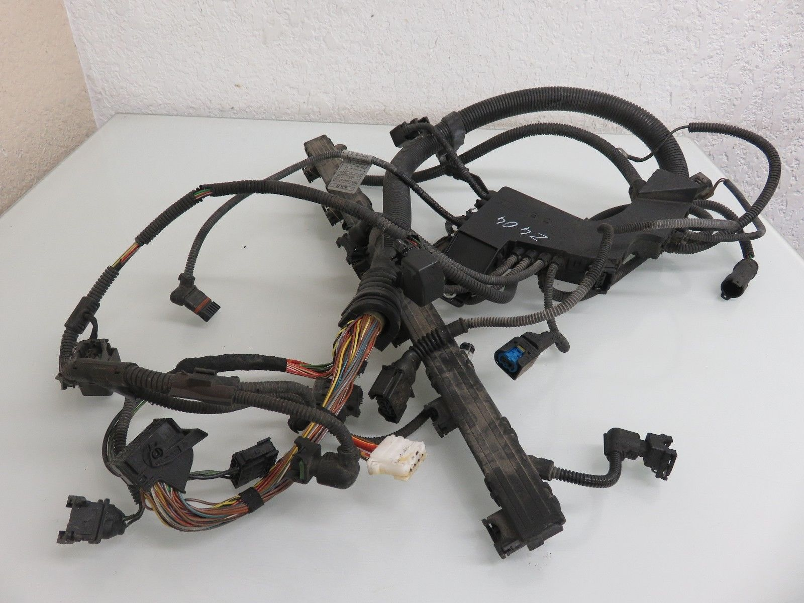Engine Wiring Harness 4b11 Page 4 Bmw 2005 03 05 E85 Z4 M54 25l Emengine Em