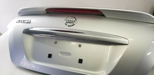 2009-2014 Maxima Trunk Hatch Tailgate With Spoiler Fits 09-14 with spoiler Gray 170-50352A