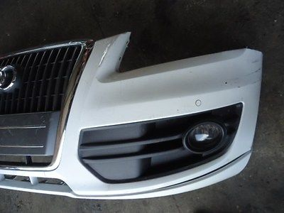Used Audi Q5 For Sale >> 2009-2012 Audi Q5 Premium Prestige Front Bumper Cover ...