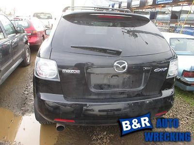 07 08 MAZDA CX-7 AUTOMATIC TRANSMISSION AWD 8899956 400-50398 8899956