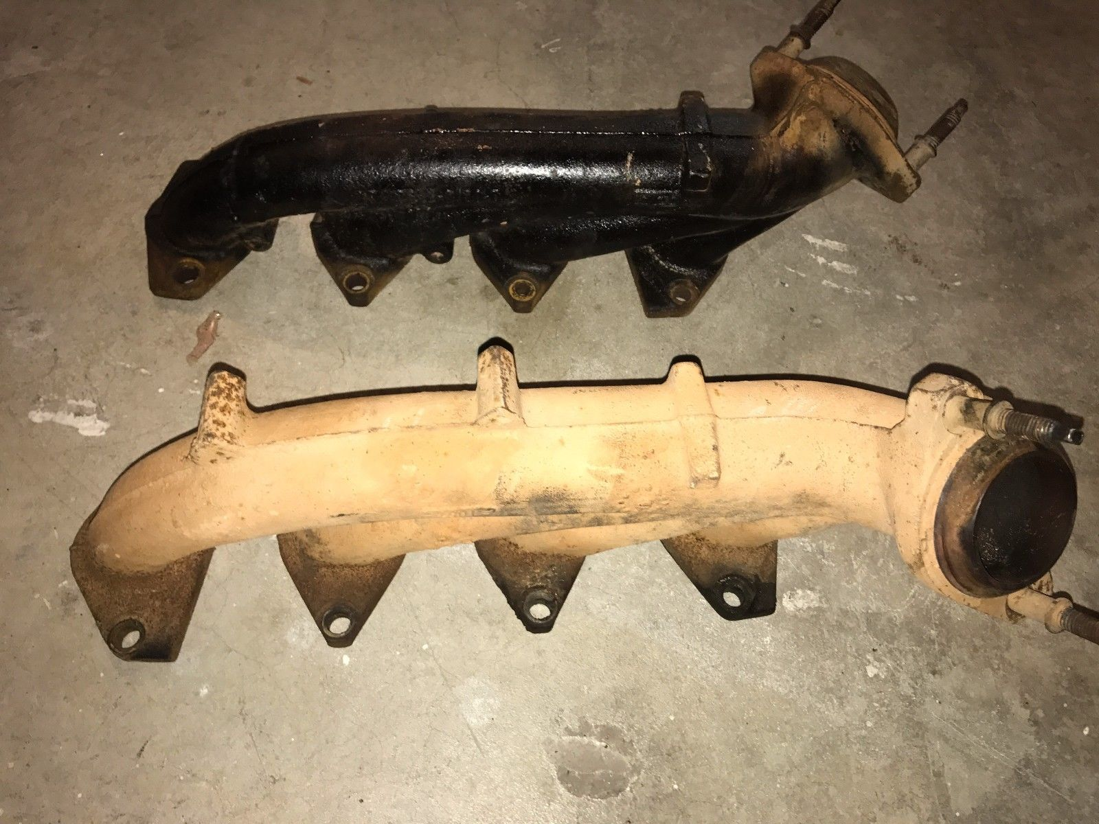 Ford F150/250 OEM Headers - 5.8L Engine