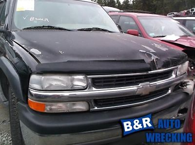 99 00 01 02 03 04 05 06 07 SILVERADO 1500 CARRIER ASSEMBLY 9244759