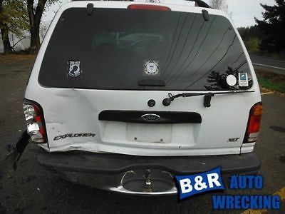 95 96 97 98 99 00 01 02 03 04 05 FORD EXPLORER R. FRONT DOOR GLASS 4 DR 8263786 277-05748R 8263786