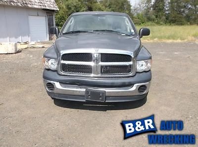 AUTOMATIC TRANSMISSION 2WD 3.7L FITS 06-07 DAKOTA 9575689