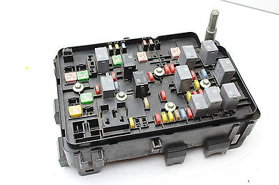 08 09 10 chevrolet cobalt p25894223 fusebox fuse box relay ... 08 chevy cobalt fuse box layout #1