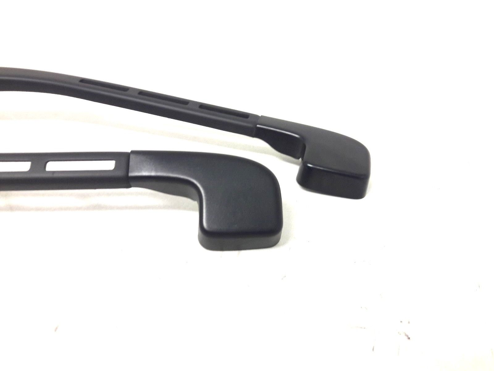 2007 - 2009 BMW 328i Windshield Wiper Arm Set Left And Right Side OEM 61-61-7-171-639