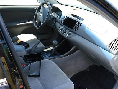 CHASSIS ECM AIR BAG UNDER CONSOLE WITHOUT SIDE AIR BAG FITS 02-03 CAMRY 3049899 591-58705 3049899