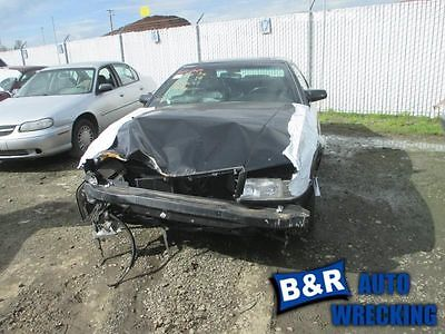 94 DEVILLE BRAKE MASTER CYL BASE W/TRACTION CONTROL OPT NW9 9025320 9025320