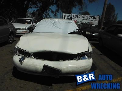 AIR FLOW METER 3.4L FITS 95-05 MONTE CARLO 9402776