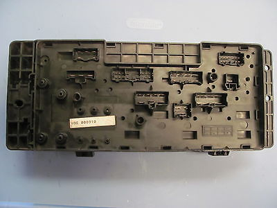 2002 land rover discovery fuse box diagram 2000 land rover discovery fuse box land rover discovery ii front fuse box yqe 000310 1999 ...