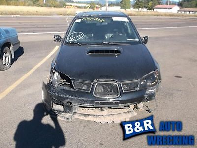 TURBO/SUPERCHARGER TURBO FITS 06-08 FORESTER 9641930