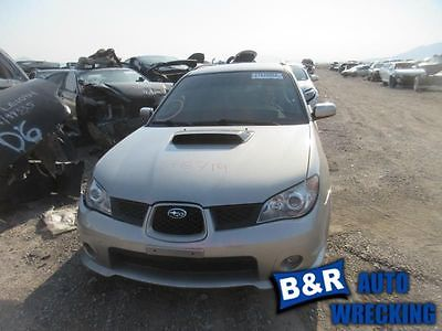 TURBO/SUPERCHARGER TURBO FITS 06-08 FORESTER 9575918