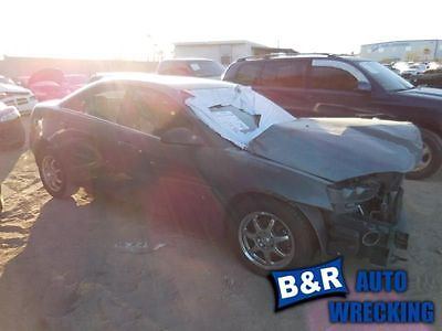 05 06 07 08 09 10 PONTIAC G6 L. FRONT DOOR GLASS SDN 8949986 277-05698L 8949986