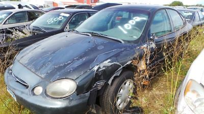 98 FORD TAURUS AUTOMATIC TRANSMISSION 72680