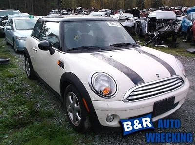 07 08 09 10 11 12 13 14 MINI COOPER BLOWER MOTOR CONV W/AC AUTOMATIC CONTROL 8292542