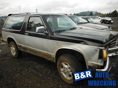 PASSENGER RIGHT LOWER CONTROL ARM FR 4X4 FITS 83 BLAZER S10/JIMMY S15 6605031 512-00917R 6605031