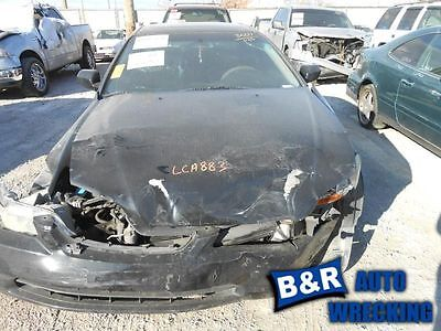 1999 ACCORD Transmission Shift Assembly 4394831