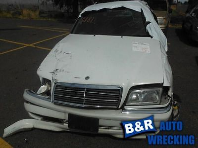 TURBO/SUPERCHARGER 202 TYPE C230 FITS 97-00 MERCEDES C-CLASS 7887184