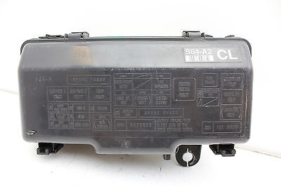 98 honda accord fuse box 98 honda accord fuse diagram #3