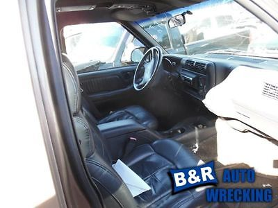 95 96 97 98 99 00 01 02 03 04 05 S10 BLAZER L. REAR DOOR GLASS 8997110 278-05723L 8997110