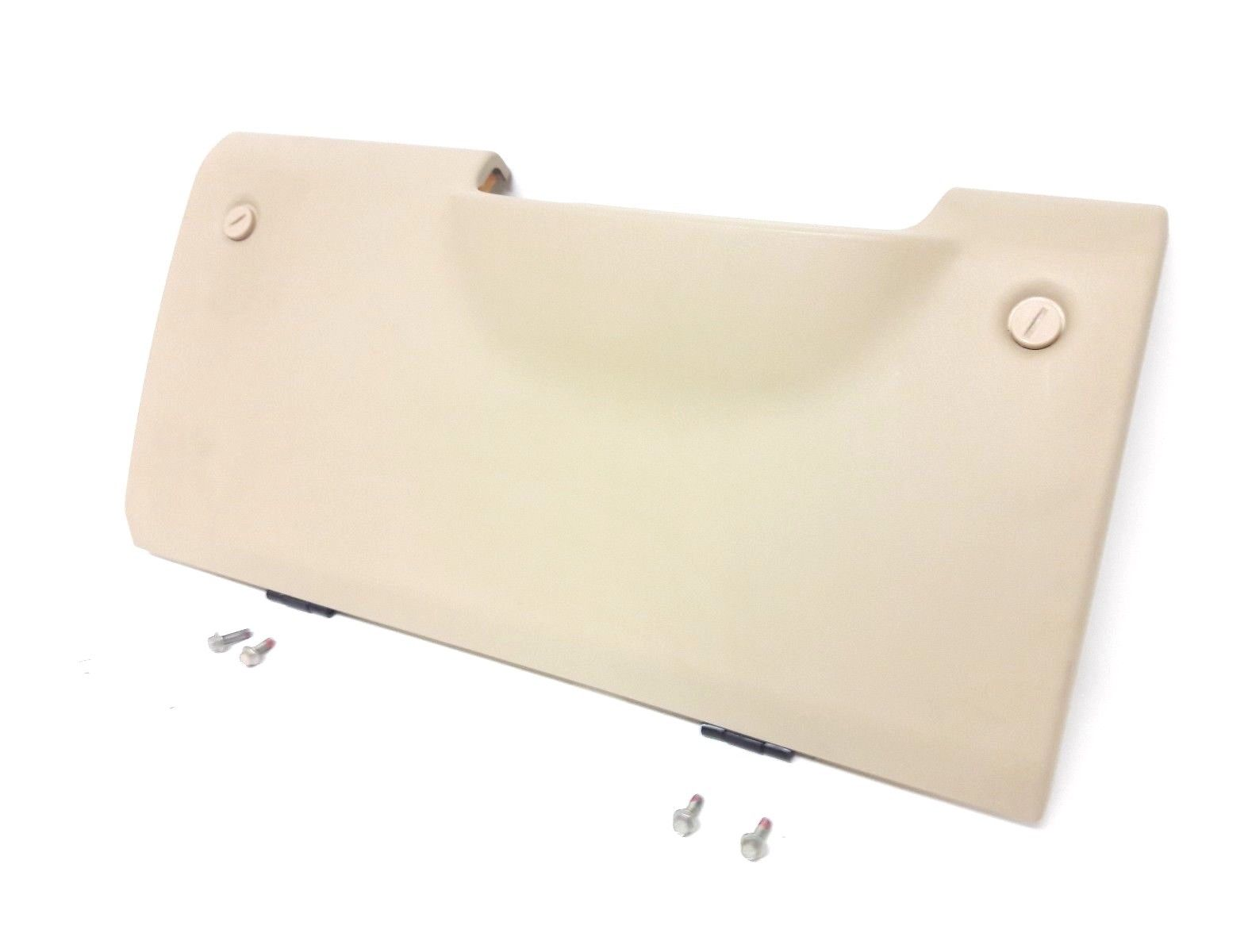 Land Rover Discovery Interior Fuse Box Cover Beige Lower Dash Panel 2003 Awr5838suc Does Not Apply