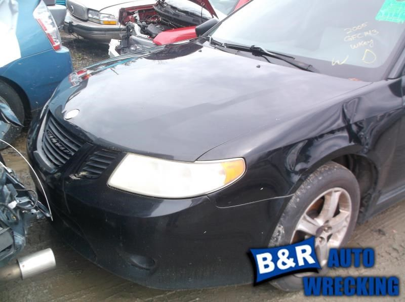 05 06 SAAB 9-2X WINDSHIELD WIPER MTR 8942214 8942214
