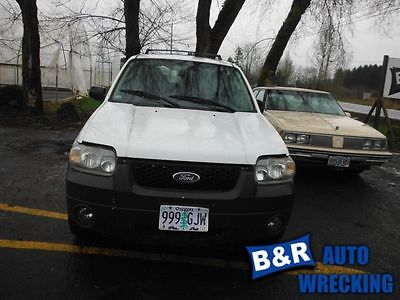 05 06 07 08 09 10 11 FORD ESCAPE STARTER MOTOR 3.0L THRU 8/11/10 8921349 604-01326 8921349