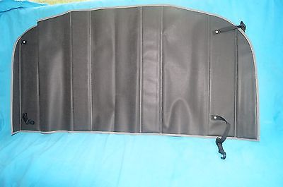 2003 2008 Toyota Matrix Pontiac Vibe Hatch Cargo Cover