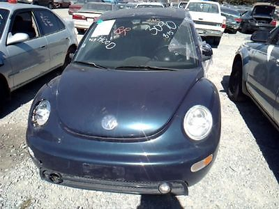 AUTOMATIC TRANSMISSION FITS 99-05 BEETLE 9575776
