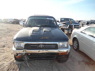 95 TOYOTA 4 RUNNER ~Right Front Window Switch~ 4053670