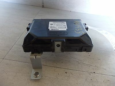 2014 HYUNDAI EQUUS THEFT LOCKING SMART KEY CONTROL MODULE 95480-3N200