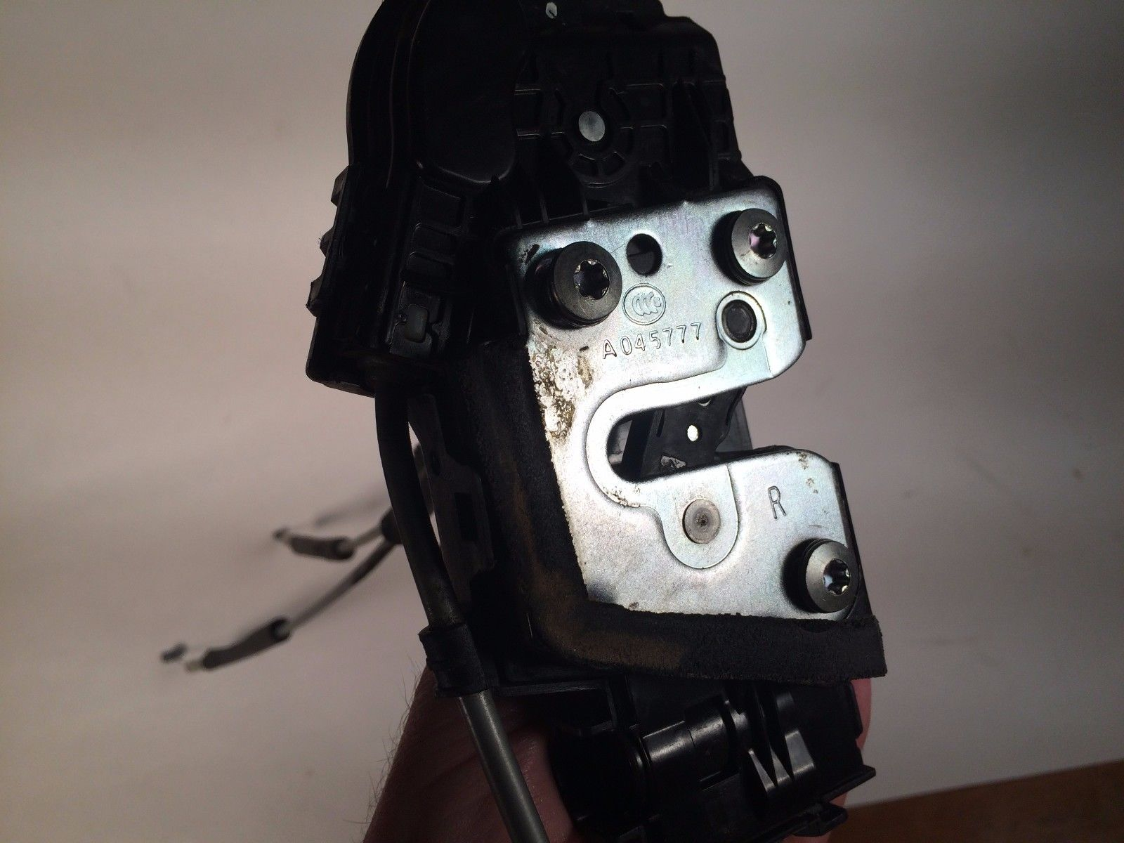 2010-2013 KIA SOUL RIGHT RH PASSENGER SIDE FRONT REAR DOOR LOCK ACTUATOR LATCH Does not apply