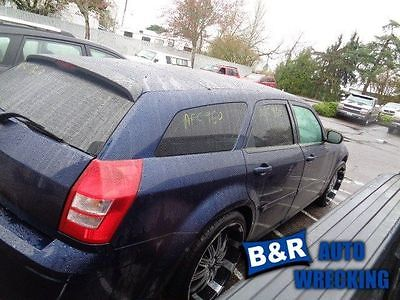 05 06 CHRYSLER 300 CARRIER ASSEMBLY REAR RWD 2.7L 3.90 RATIO 8907492 8907492