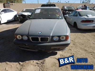 94 95 BMW 530I L. REAR DOOR GLASS SDN 8384119 278-58103L 8384119