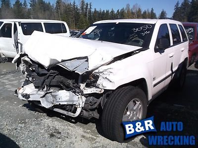 05 06 07 08 09 10 JEEP GRAND CHEROKEE CARRIER ASSEMBLY 9018659 9018659