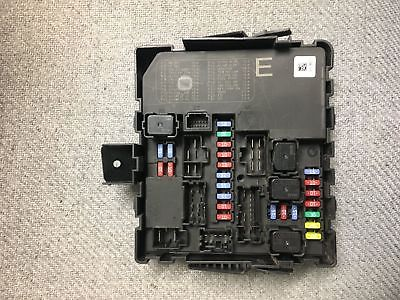 2011 nissan pathfinder underhood fuse junction box. Black Bedroom Furniture Sets. Home Design Ideas