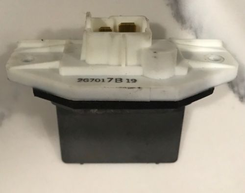 Acura CL Acura TL Air Conditioning AC Heat Blower Motor - 2000 acura tl blower motor